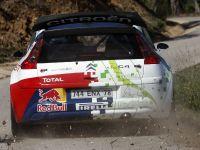Citroen C4 WRC HYbrid4, 7 of 13