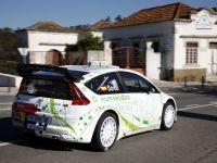 Citroen C4 WRC HYbrid4, 6 of 13