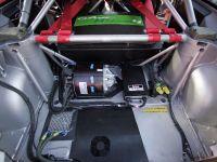 Citroen C4 WRC HYbrid4, 5 of 13