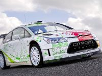 Citroen C4 WRC HYbrid4, 2 of 13