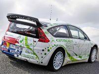Citroen C4 WRC HYbrid4, 1 of 13