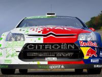 Citroen C4 WRC HYmotion4, 1 of 14