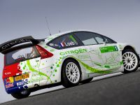 Citroen C4 WRC HYmotion4, 2 of 14