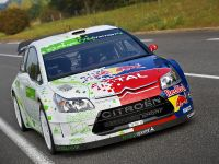 Citroen C4 WRC HYmotion4, 3 of 14