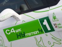 Citroen C4 WRC HYmotion4, 4 of 14