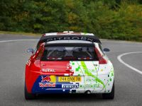 Citroen C4 WRC HYmotion4, 7 of 14