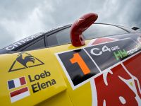 Citroen C4 WRC HYmotion4, 8 of 14
