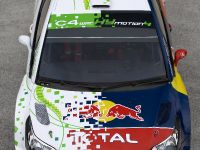 Citroen C4 WRC HYmotion4, 9 of 14