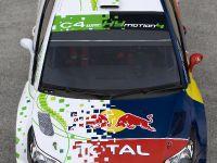 Citroen C4 WRC HYmotion4, 9 of 14
