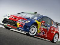 Citroen C4 WRC HYmotion4, 10 of 14