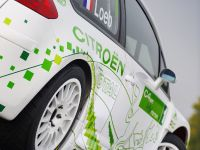 Citroen C4 WRC HYmotion4, 11 of 14