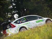 Citroen C4 WRC HYmotion4, 12 of 14