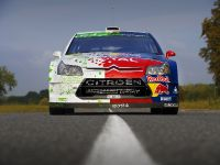 Citroen C4 WRC HYmotion4, 13 of 14