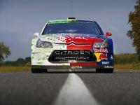 Citroen C4 WRC HYmotion4, 13 of 14