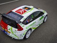 Citroen C4 WRC HYmotion4, 14 of 14