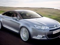 Citroen C5 Airscape, 5 of 5