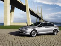Citroen C5 China, 2 of 2