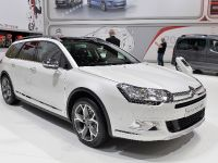 thumbnail image of Citroen C5 Cross Tourer Geneva 2014