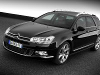 Citroen C5 HDi 240 FAP, 1 of 3