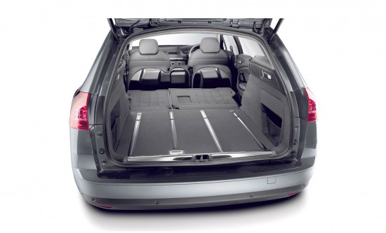 citroen c5 tourer 2008 picture 16998. Black Bedroom Furniture Sets. Home Design Ideas