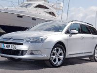 Citroen C5 Tourer 2008, 1 of 8