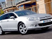 Citroen C5 Tourer 2008, 2 of 8