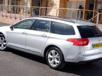 Citroen C5 Tourer 2008, 4 of 8