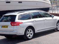 Citroen C5 Tourer 2008, 5 of 8