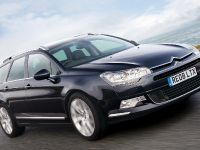 Citroen C5 Tourer 2008, 6 of 8
