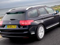 Citroen C5 Tourer 2008, 7 of 8