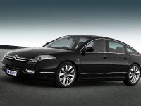 Citroen C6 HDi 240 FAP, 1 of 4