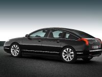 Citroen C6 HDi 240 FAP, 2 of 4