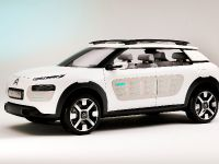Citroen Cactus Concept, 1 of 32