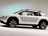 Citroen Cactus Concept, 2 of 32