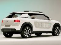 Citroen Cactus Concept, 4 of 32