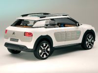 Citroen Cactus Concept, 5 of 32
