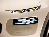 Citroen Cactus Concept, 20 of 32