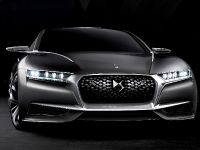 Citroen DIVINE DS Concept, 1 of 19