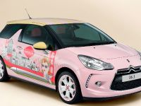 Citroen DS 3 by Benefit Concept Car, 1 of 3