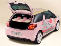 thumbnail image of Citroen DS 3 by Benefit Concept Car