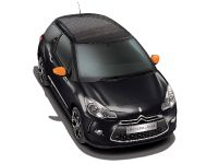 Citroen DS 3 DSign Noire by Benefit, 1 of 5