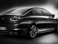 Citroen DS 5LS 2014, 4 of 6