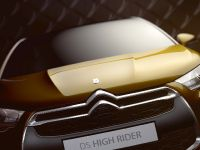 Citroen DS High Rider Concept, 1 of 9