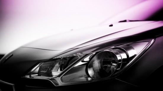 Citroen DS Inside Concept