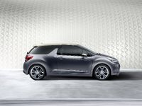 Citroen DS Inside Concept