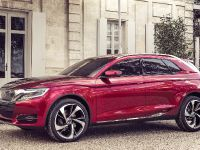 Citroen DS Wild Rubis Concept , 3 of 7