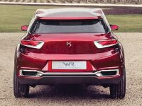 Citroen DS Wild Rubis Concept , 5 of 7
