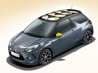Citroen DS3 by Orla Kiely Collection, 2 of 3