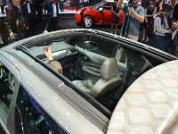 thumbnail image of Citroen DS3 Cabrio Paris 2012