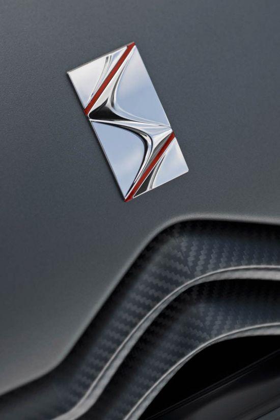 Citroen DS3 Cabrio Racing Limited Edition